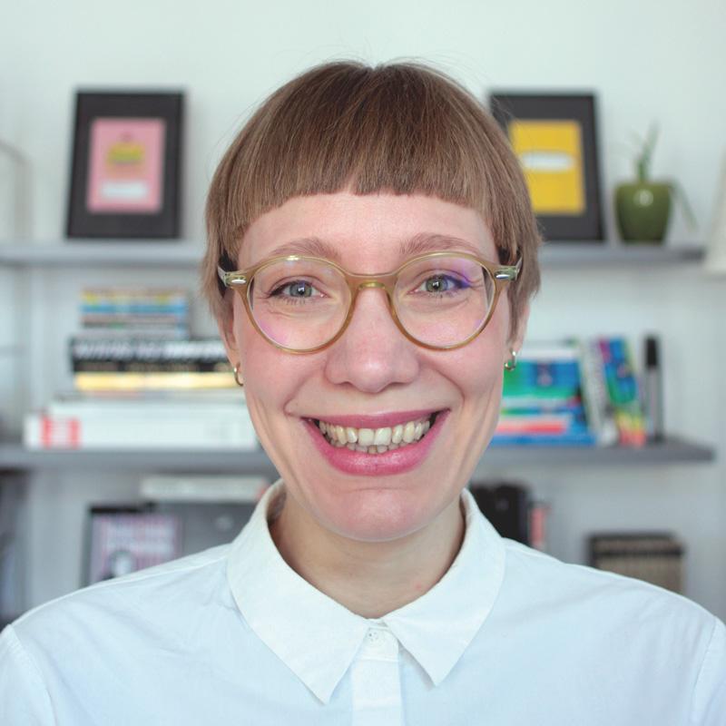 Claudia Ketzer • Lektorat und Korrektorat